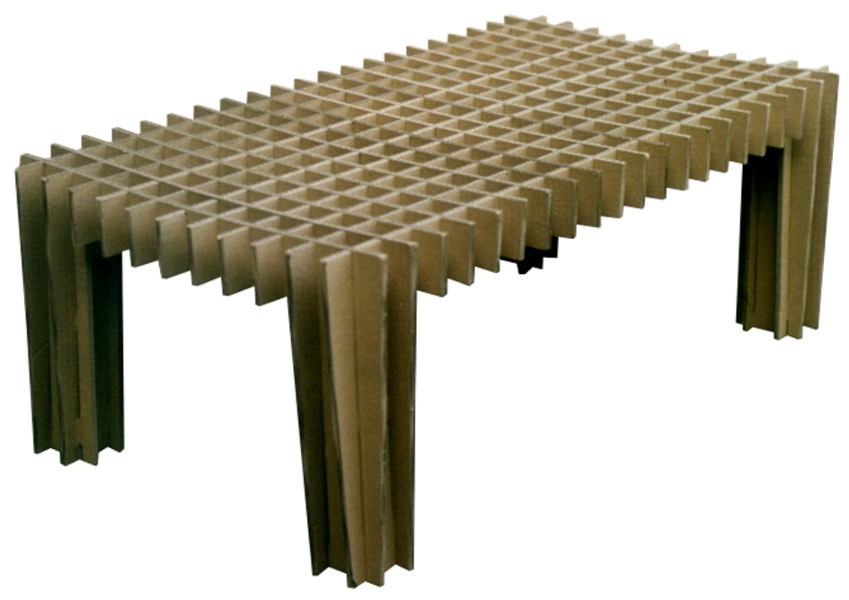 Table basse 06