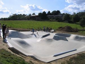 Skatepark de Havelange