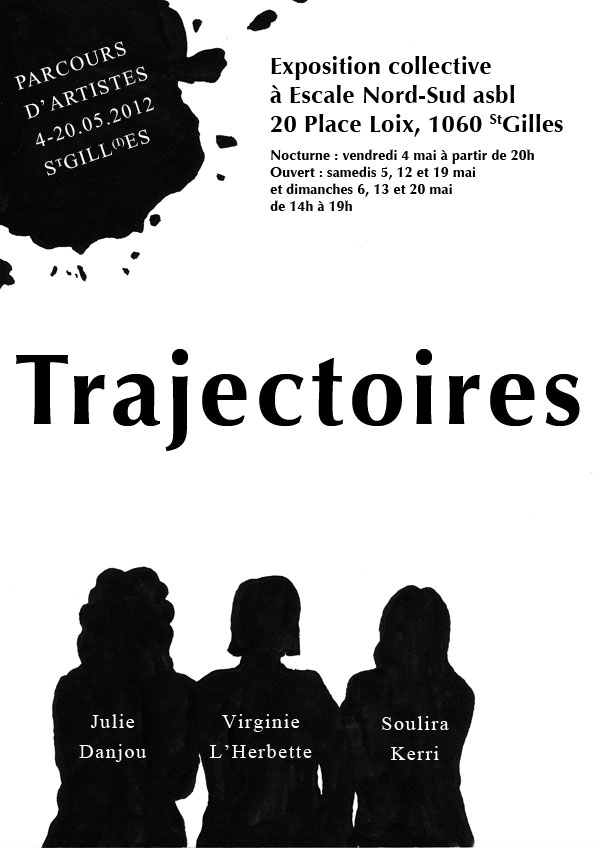 Trajectoires-exposition
