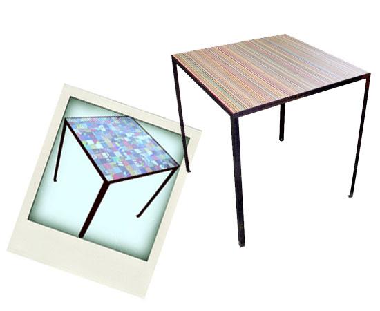 tables en skate